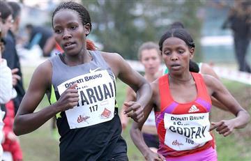 Media Maratón de Bogotá: Confirman a Nyaruai y Soloney da Silva