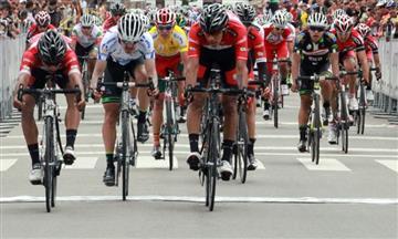 Paro camionero hace aplazar la Vuelta de la Juventud