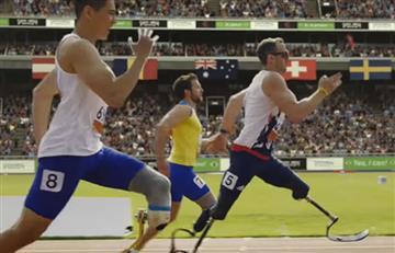 Río 2016: Los atletas paralímpicos son 'Superhumanos'