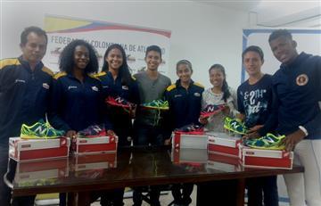 Selección Colombia debuta en el Mundial Juvenil de Atletismo
