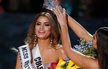 Ariadna Gutiérrez renunció a seguir siendo virreina universal