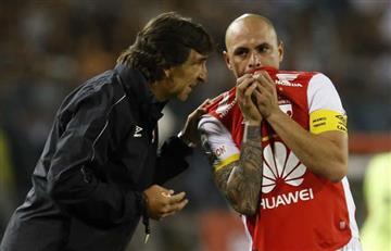 Gustavo Costas es el nuevo técnico de Independiente Santa Fe