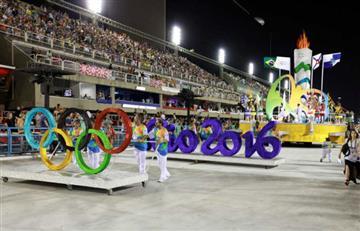 Río 2016 estaría en la mira de terroristas