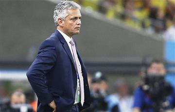 """Reinaldo Rueda: """"No ganamos un punto, perdimos dos en Ecuador"""""""