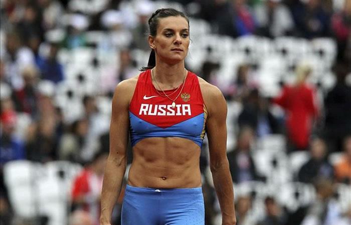 Río 2016: Rusia no irá a los Olímpicos