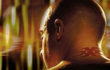 """""""xXx: El regreso de Xander Cage"""" protagonizado por Vin Diesel"""