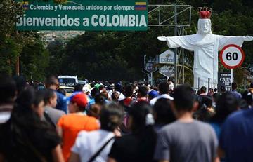 Colombia y Venezuela avanzan en reapertura definitiva de la frontera