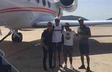Cristiano Ronaldo le dará su nombre a un aeropuerto