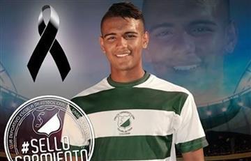 Deportivo Cali: fallece jugador de las inferiores en accidente de tránsito