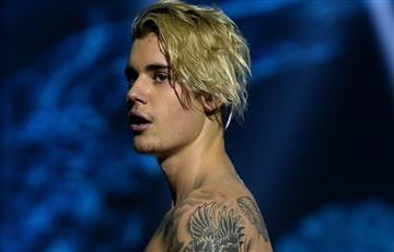 "Justin Bieber lanza su nuevo single, ""Cold Water"""