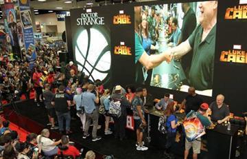 La Comic-Con de San Diego abre sus puertas