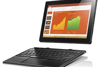 Lenovo Miix 310 y Miix 700 : Tablet y portátil a la vez