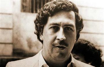 Pablo Escobar en pop art, el lienzo más vendido en Medellín