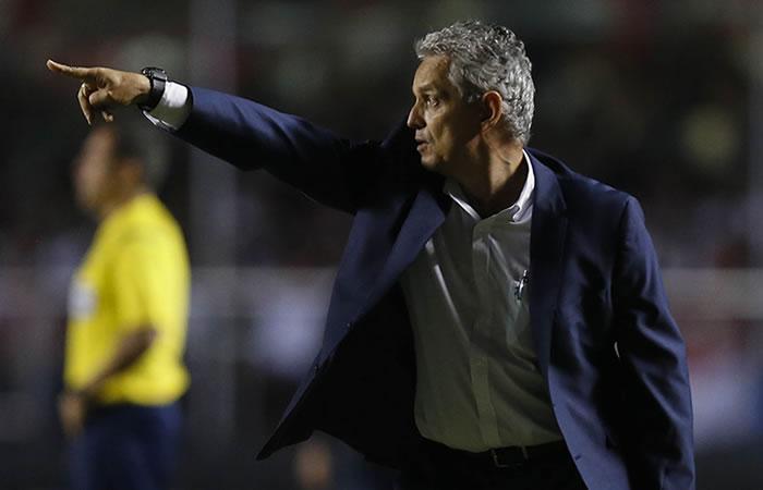 Reinaldo Rueda sería DT de Paraguay después de la Copa Libertadores