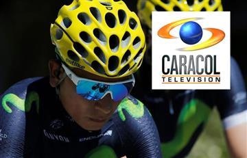 Tour de Francia: Nairo no ganó ¿y a Caracol no le funcionó la estrategia?