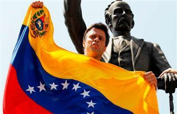 Un día decisivo para la libertad de Leopoldo López
