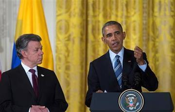 Colombia y EEUU combatirán narcotráfico conjuntamente