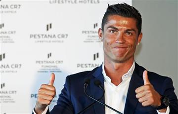 Cristiano Ronaldo no jugará la Supercopa de Europa