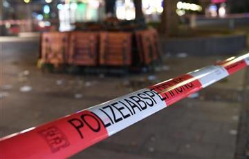 El atacante de Múnich tenía ciudadanía del Medio Oriente