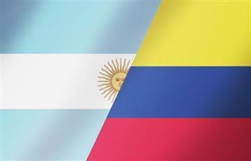 En Argentina celebran independencia de Colombia con arepa y cumbia