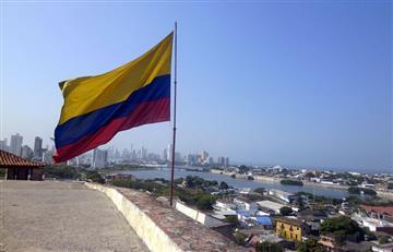 Así celebra un buen colombiano