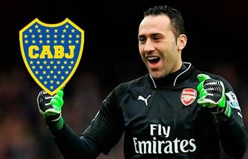 Boca Juniors estaría interesado por David Ospina