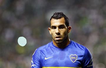 Carlos Tévez se queda en Boca Juniors