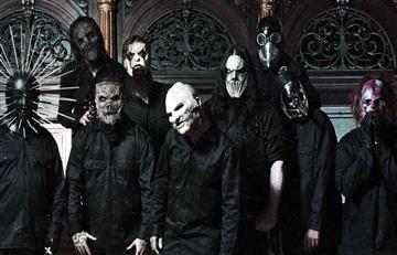 Conozca el precio de la boletería para Slipknot en Colombia