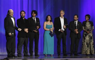 """""""El abrazo de la serpiente"""" se lleva siete Premios Platino"""