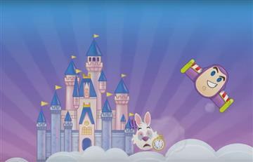 Nuevo juego de Disney ya está disponible para móviles
