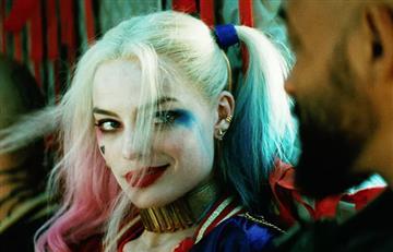 Escuadrón Suicida: Harley Quinn la supervillana que enamora