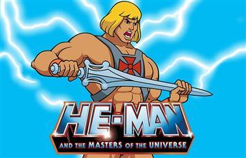 He-Man regresa luego de 30 años en los Comic-Con de San Diego