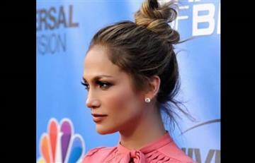 Jennifer López celebró sus 47 años por lo alto