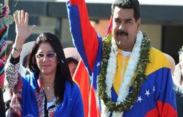 Sobrinos de Nicolás Maduro traficaban droga de las Farc
