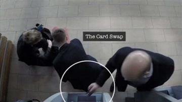Video: La nueva modalidad para robar cajeros automáticos