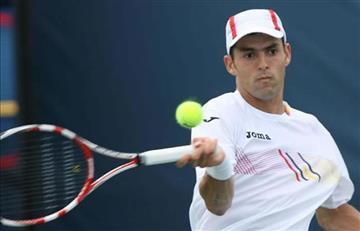 Fedecoltenis respalda a Giraldo por abandonar la copa Davis