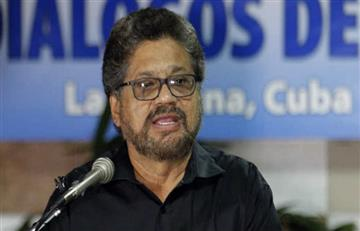 """Iván Márquez"" califica de ""ridículo"" al fiscal (e) Jorge Perdomo"