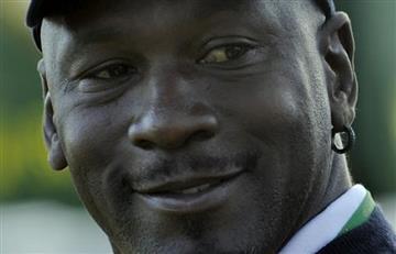 Michael Jordan y su impactante carta contra el racismo