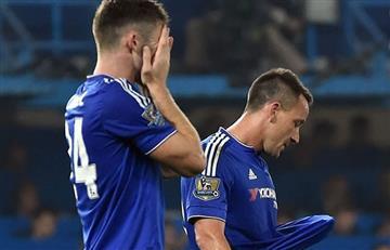 Premier League: Chelsea es el equipo más odiado de la liga