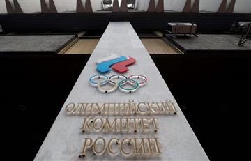 Río 2016: Los atletas rusos que deseen ir, deberán probar su inocencia