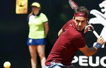 Roger Federer le dice adiós a Río 2016