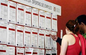 Se abren 140 vacantes de empleo en Bogotá