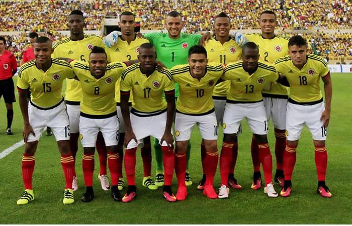 Selección Colombia: ¿Cuándo juega la 'tricolor' en Río 2016?
