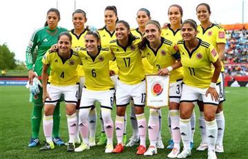 Selección Colombia: ¿Cuándo juegan las 'superpoderosas' en Río 2016?