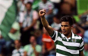 Teófilo Gutiérrez y Sporting Club, una deuda impide su salida