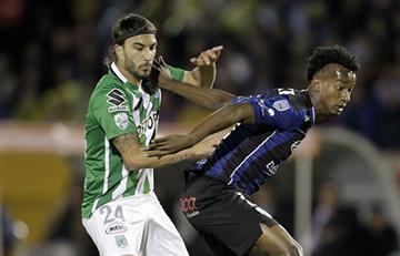Atlético Nacional vs. Independiente del Valle: Previa, transmisión y alineaciones