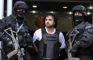 Autorizan extradición de cuarto jefe del 'Clan del Golfo'
