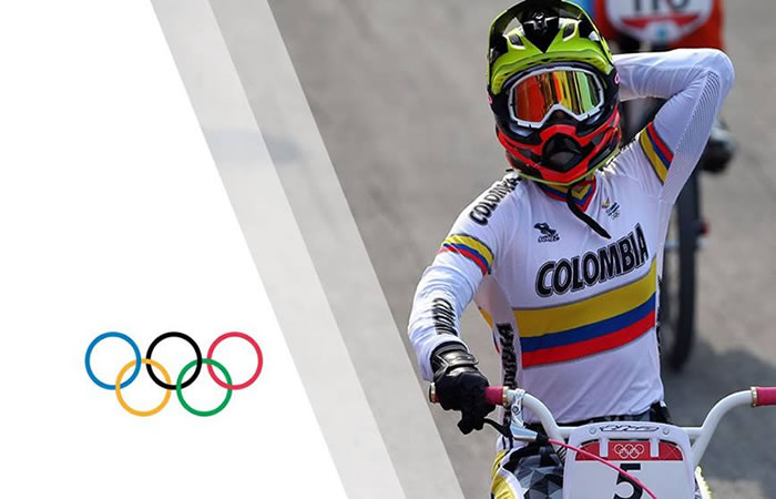 BMX: ¿Cuándo compite Mariana Pajón en Río 2016?