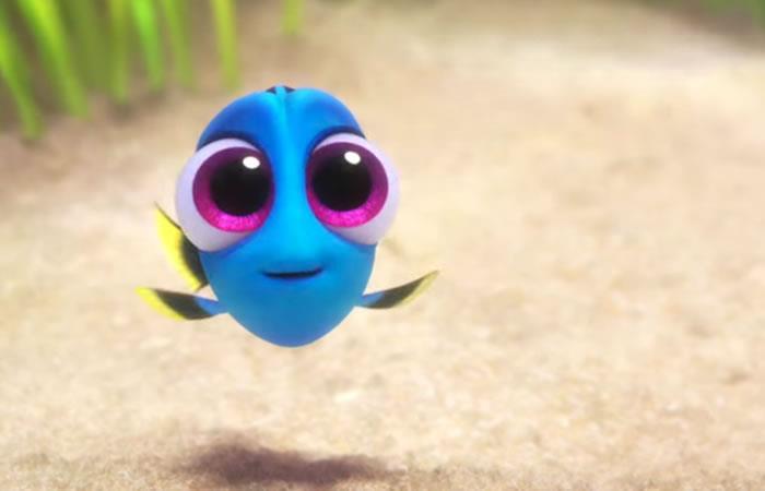 Buscando a Dory, un nuevo acierto de Pixar