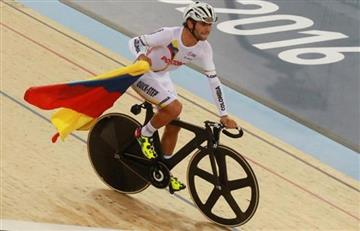 Ciclismo de pista: ¿Cuándo compiten los colombianos en Río 2016?